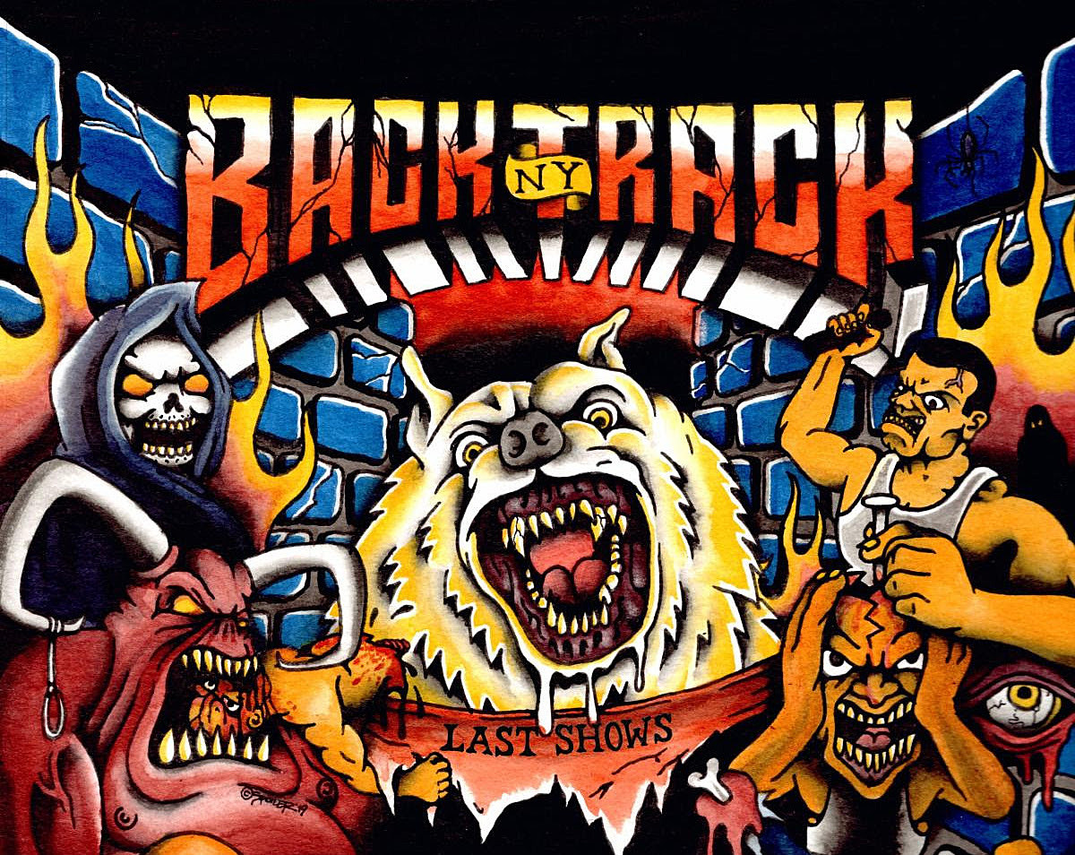 Backtrack ending final tour with two hometown Long Island shows