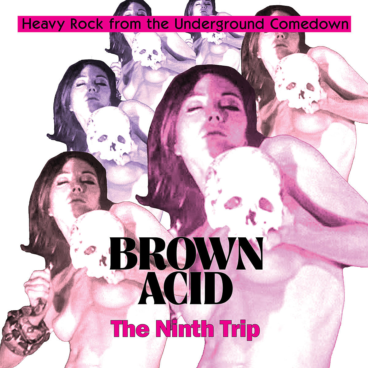 Brown Acid 9