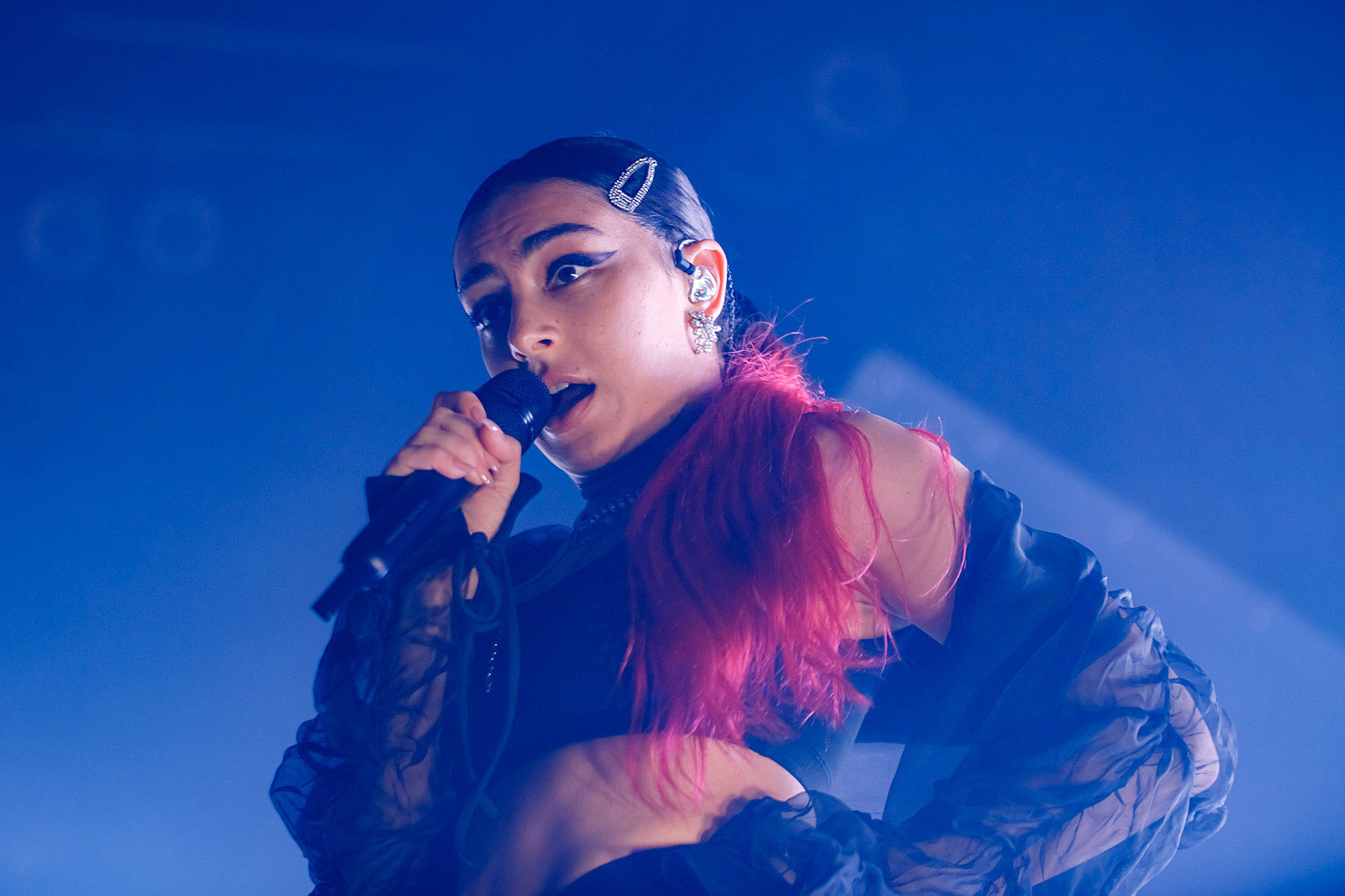 Charli XCX at House of Blues Chicago