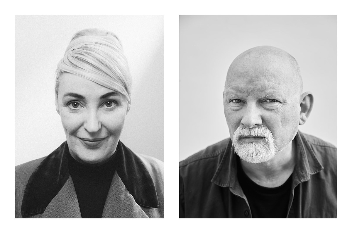 Dead Can Dance announce 2020 tour with Agnes Obel (Radio City included)