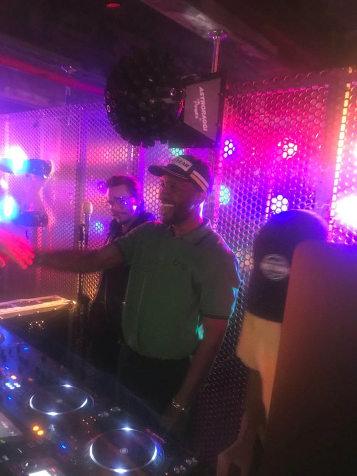 Frank Ocean debuted new music at his queer club PrEP+ launch in Queens (video)
