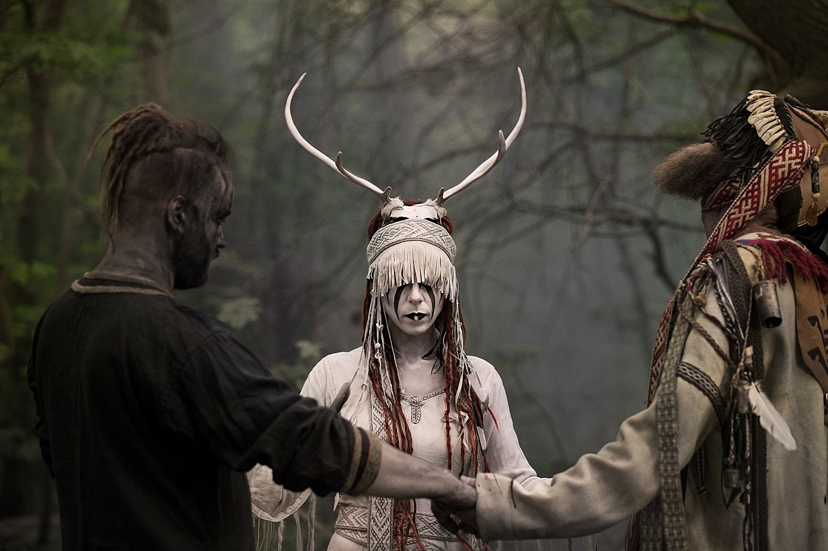 Heilung are bringing their viking show on first-ever North American tour