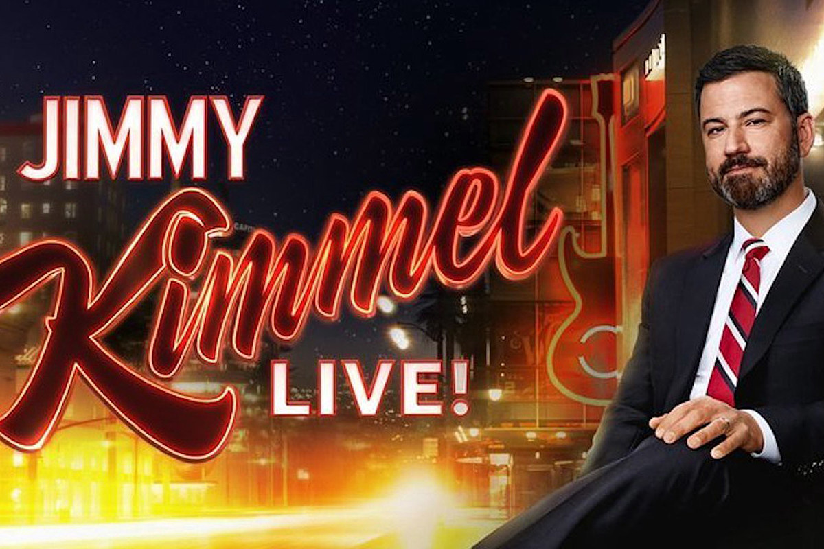 Jimmy Kimmel returning to Brooklyn w/ Bruce Springsteen, The National, more (get tix)