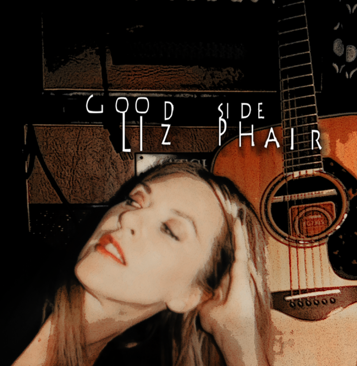 """Liz Phair preps first album in 10 years, shares new song """"Good Side"""""""