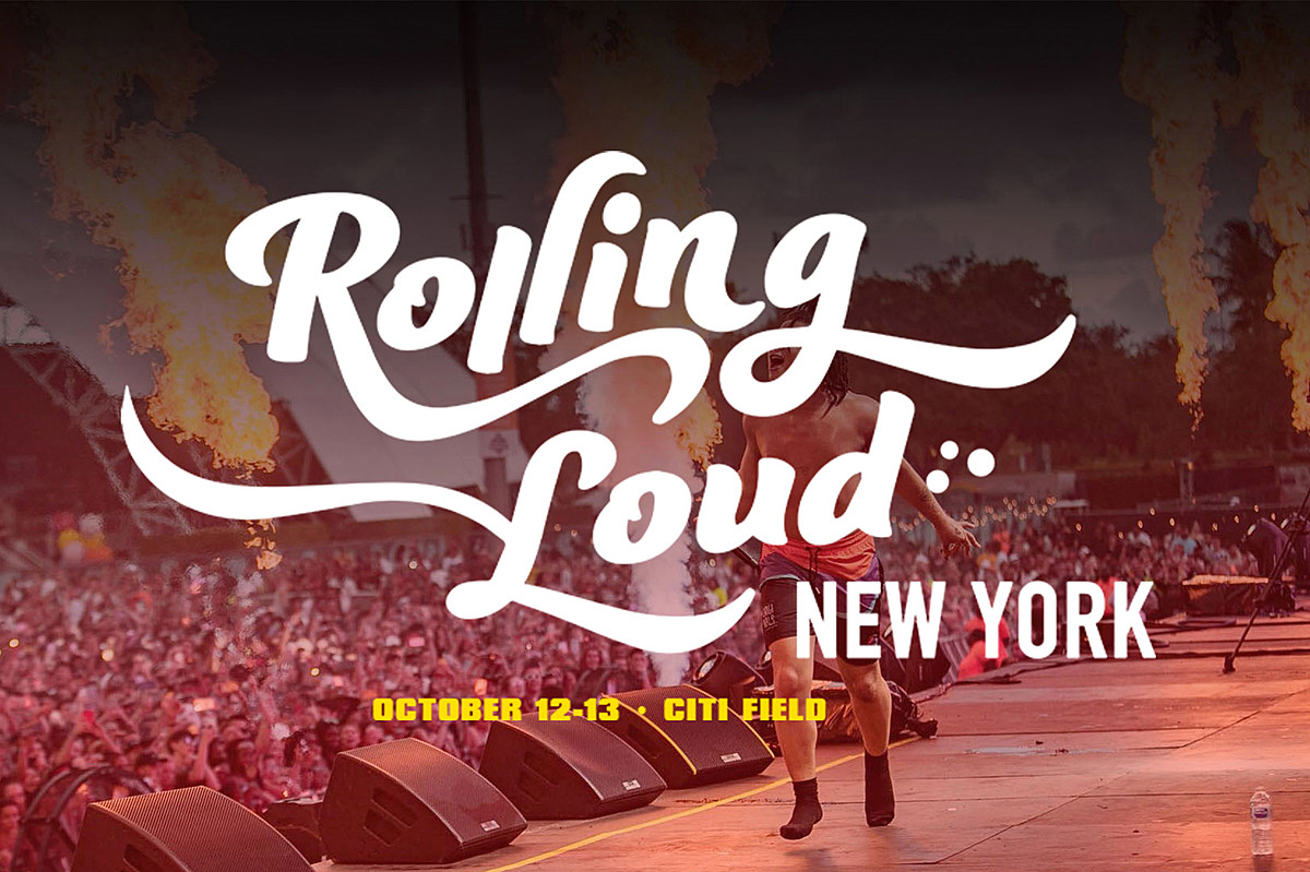 Rolling Loud NYC reveals set times