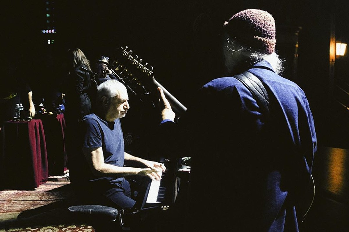 Steely Dan brought out David Crosby for first 2 nights of Beacon residency (video, setlists)