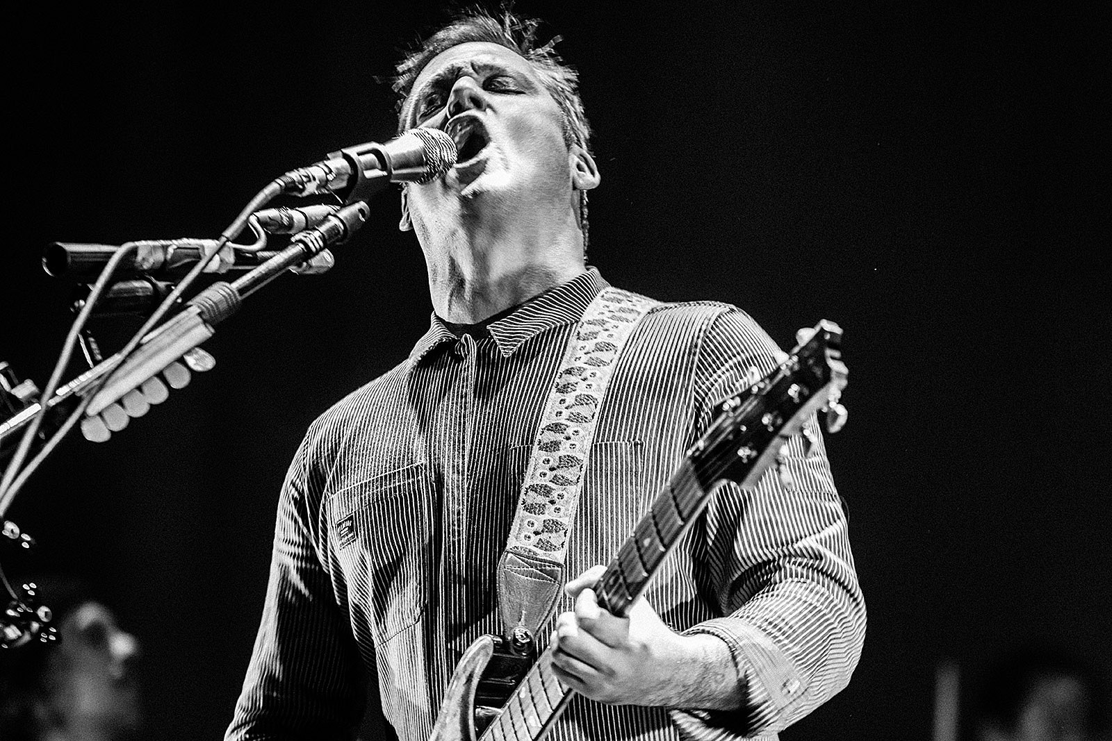 Modest Mouse at Barclays Center