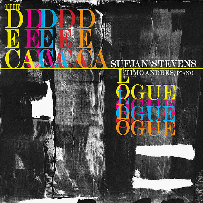 Sufjan Stevens and Timo Andres - The Decalogue
