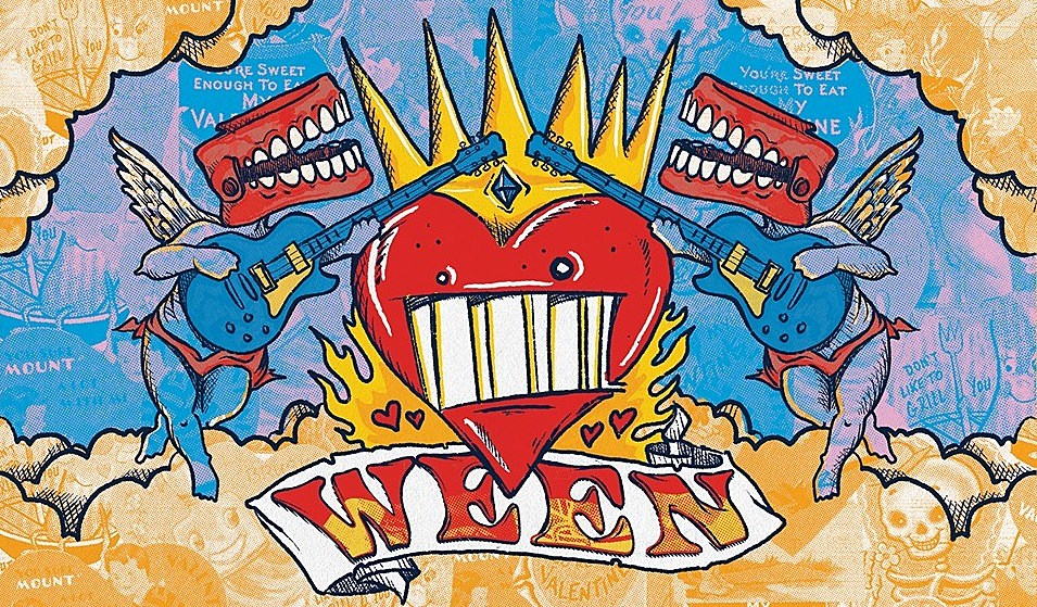 Ween NYC