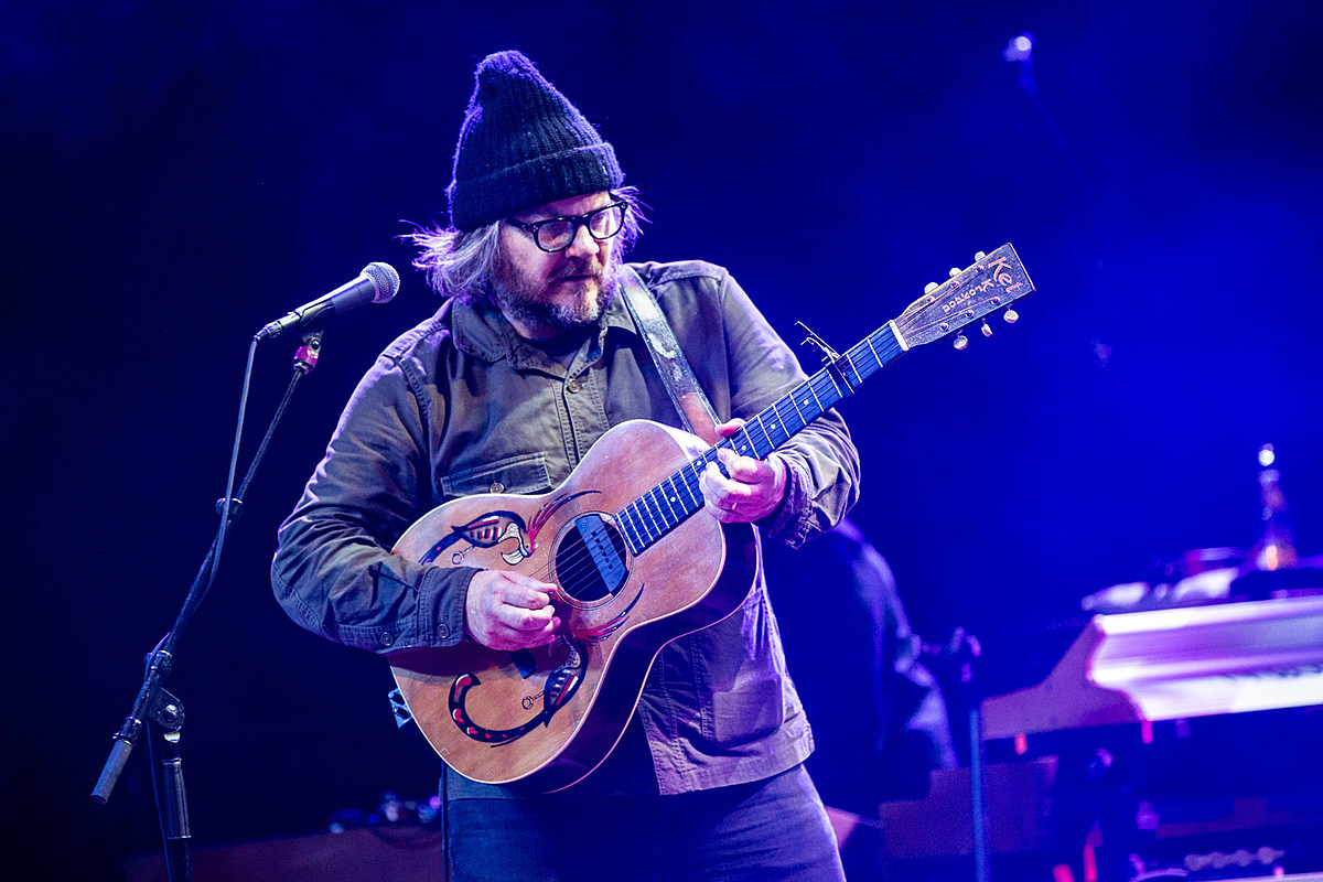 Wilco's favorite records of 2019