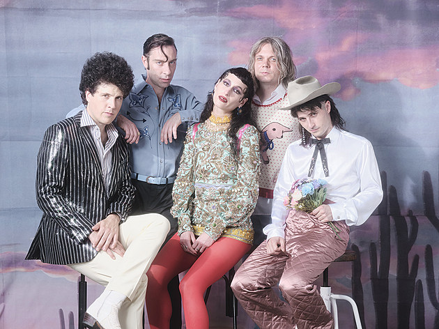 New R B Albums 2020.Black Lips Announce 2020 Tour In Support Of Upcoming Album