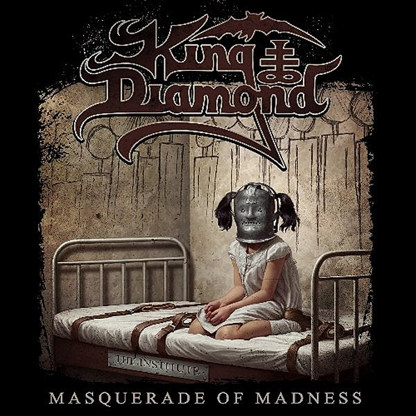 New Metal Releases 2020.King Diamond Releases New Song Masquerade Of Madness