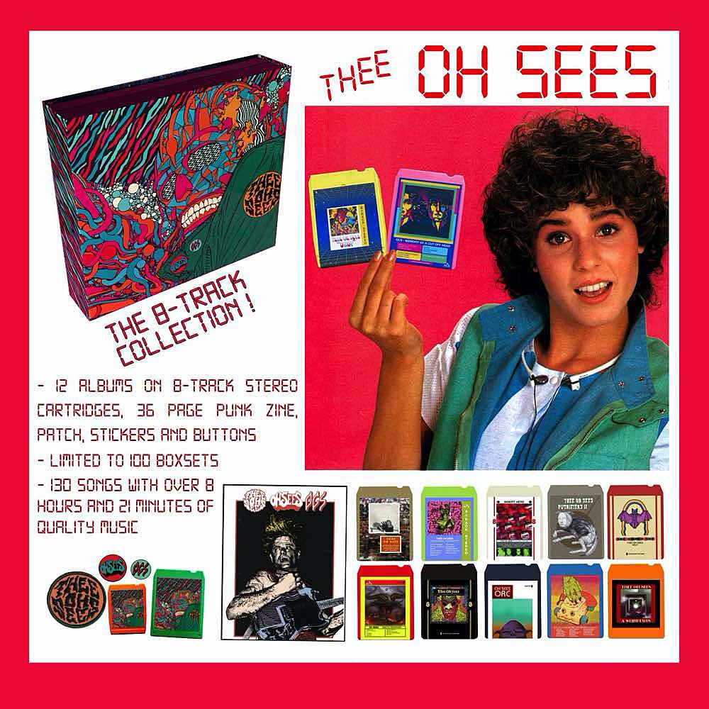 oh-sees-8-track-box-set