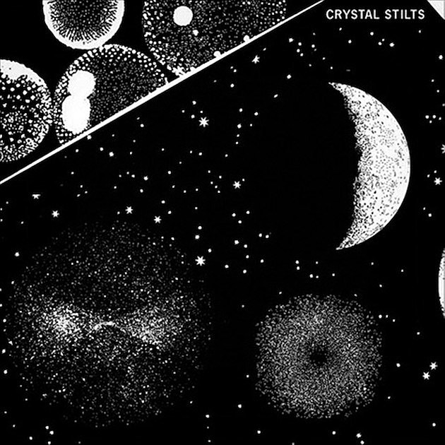 27. Crystal Stilts – In Love with Oblivion