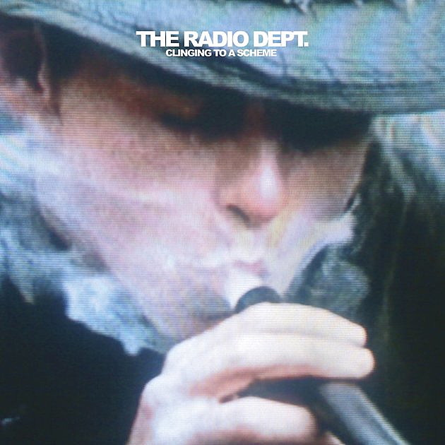 3. The Radio Dept. – Clinging to a Scheme