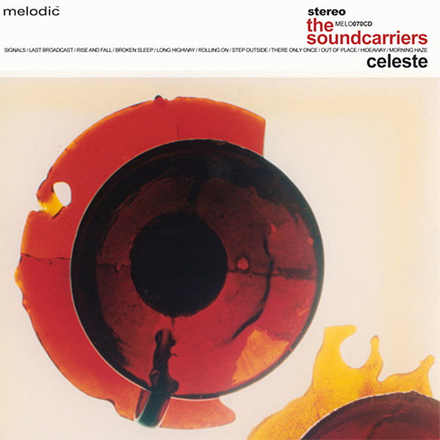 8. The Soundcarriers – Celeste