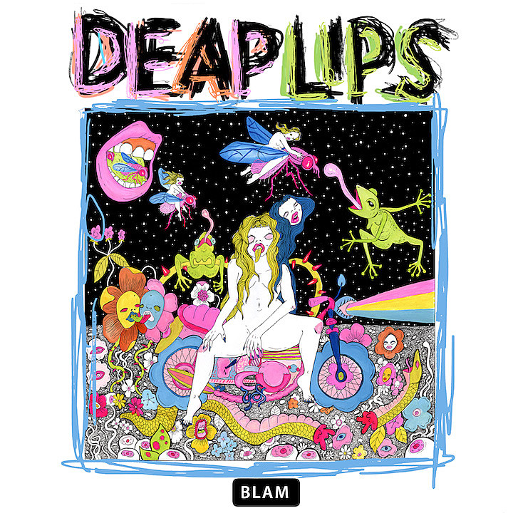 DEAP LIPS_Albumcover_small