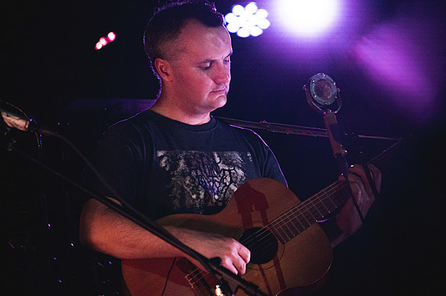 Mount Eerie and Julie Doiron at St. Ann and The Holy Trinity