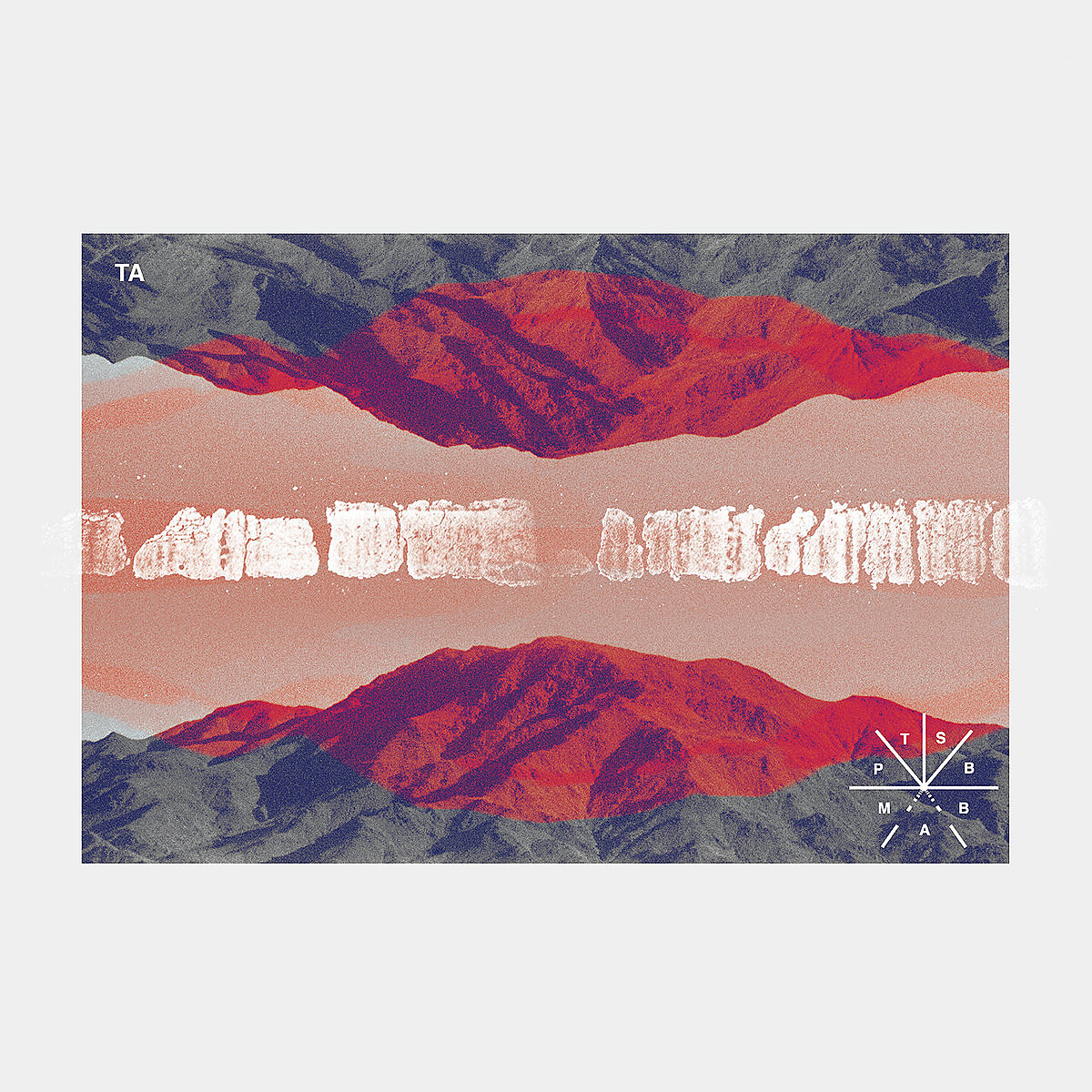 Touche Amore Parting Sea