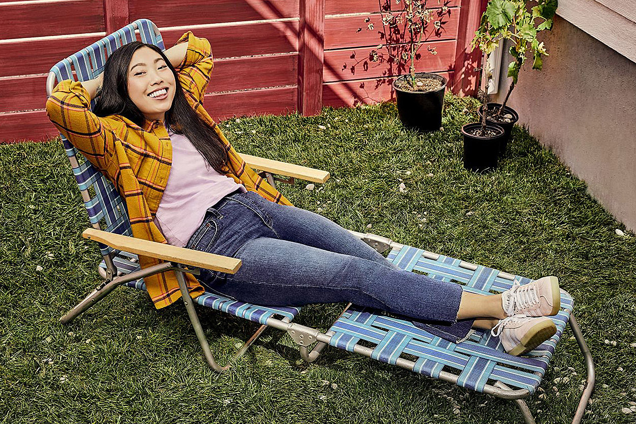 Awkwafina - Nora from Queens