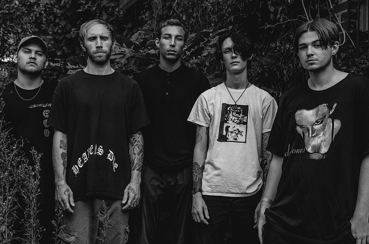 Wristmeetrazor Foreign Hands touring to LDB Fest; Wild Rose 2020 announced