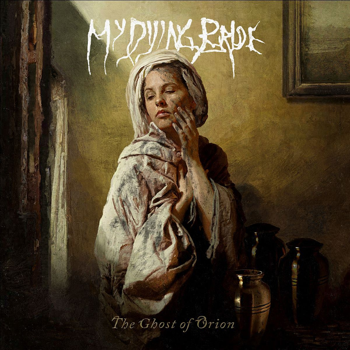 My Dying Bride Ghost Orion
