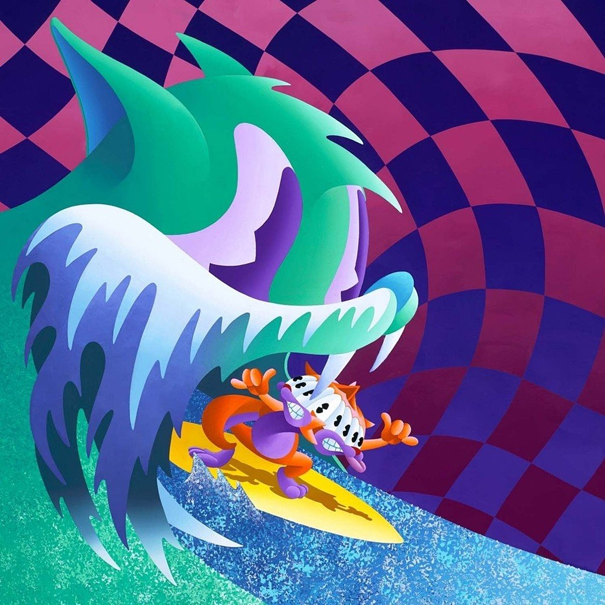 on MGMT's 'Congratulations,' the 'Pinkerton' of the 2010s