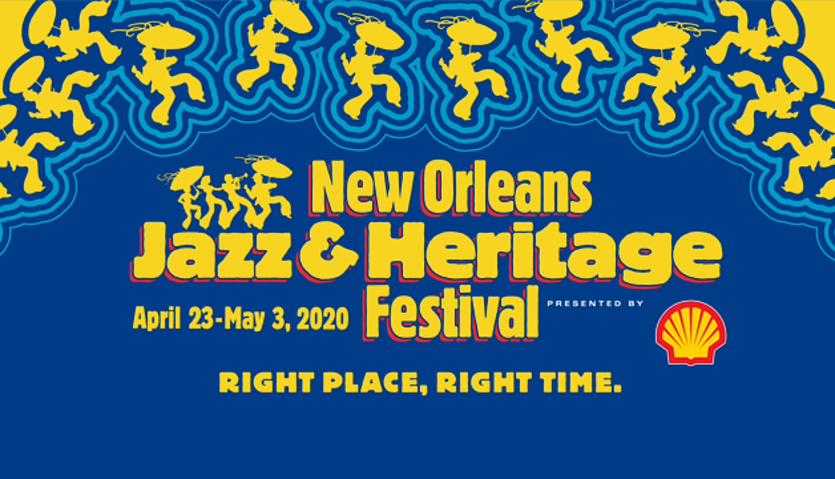 New Orleans Jazz Fest 2020 lineup: The Who, Dead Co, Lizzo, Stevie Nicks, Foo Fighters, more