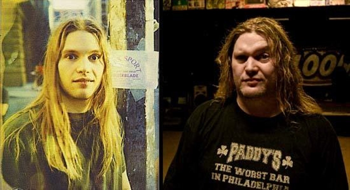 Reed Mullin of Corrosion of Conformity, RIP