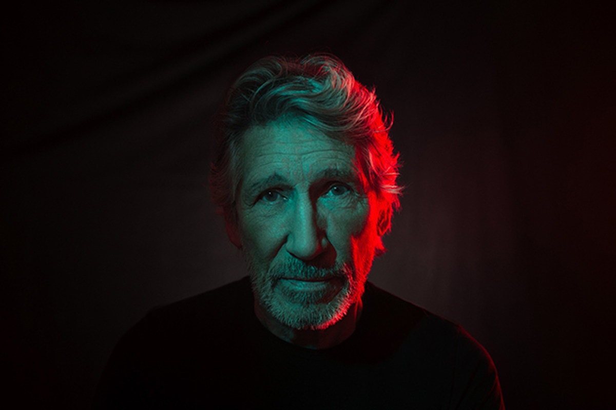 """Roger Waters announces 2020 """"This is Not a Drill"""" Tour"""