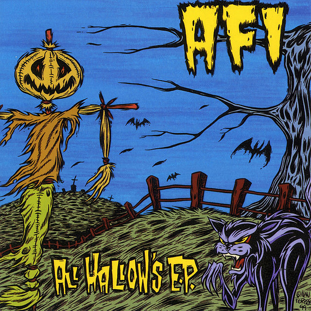 AFI Hallows