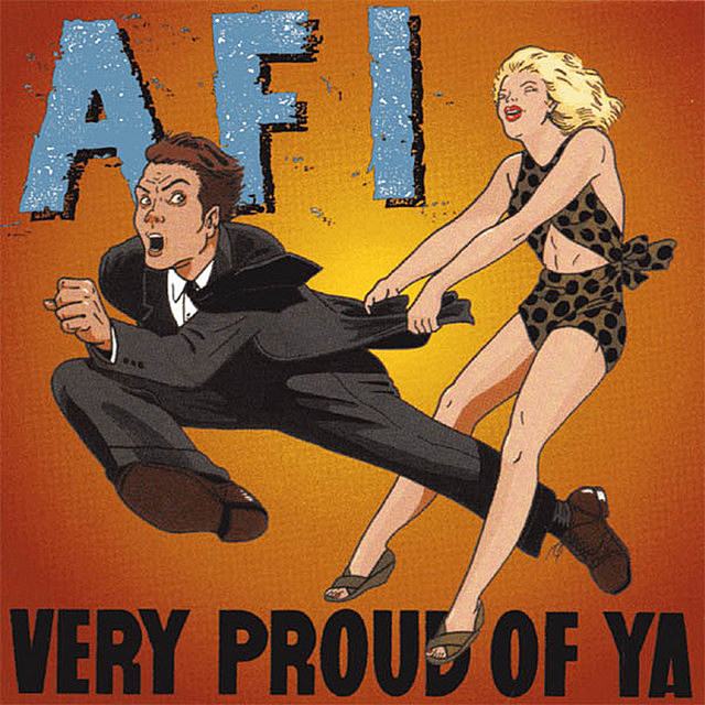 AFI Very Proud