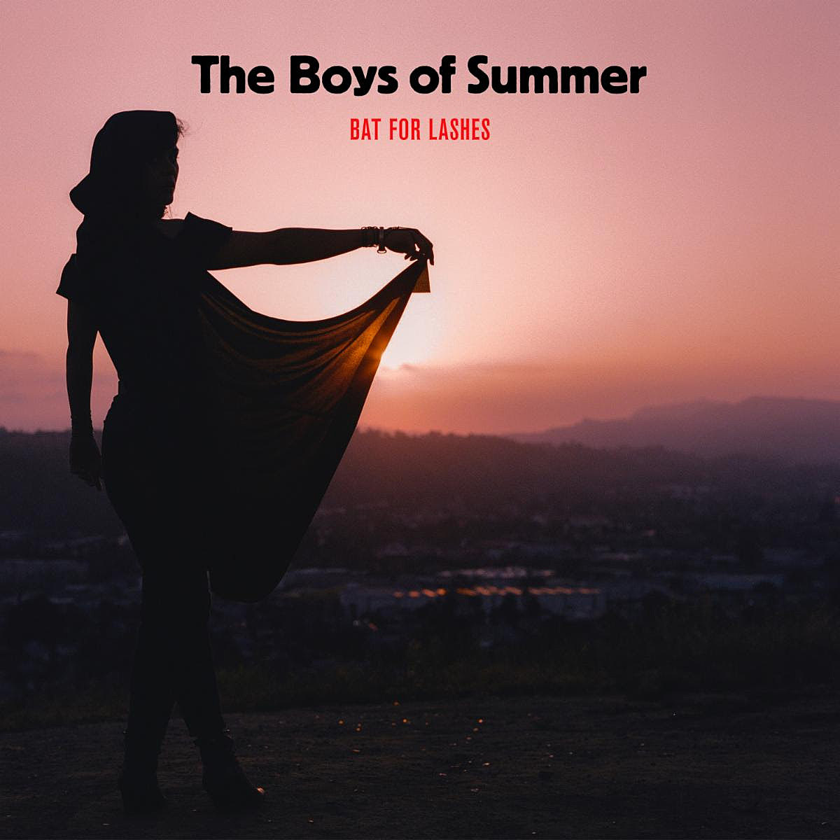 Bat for Lashes - The Boys of Summer