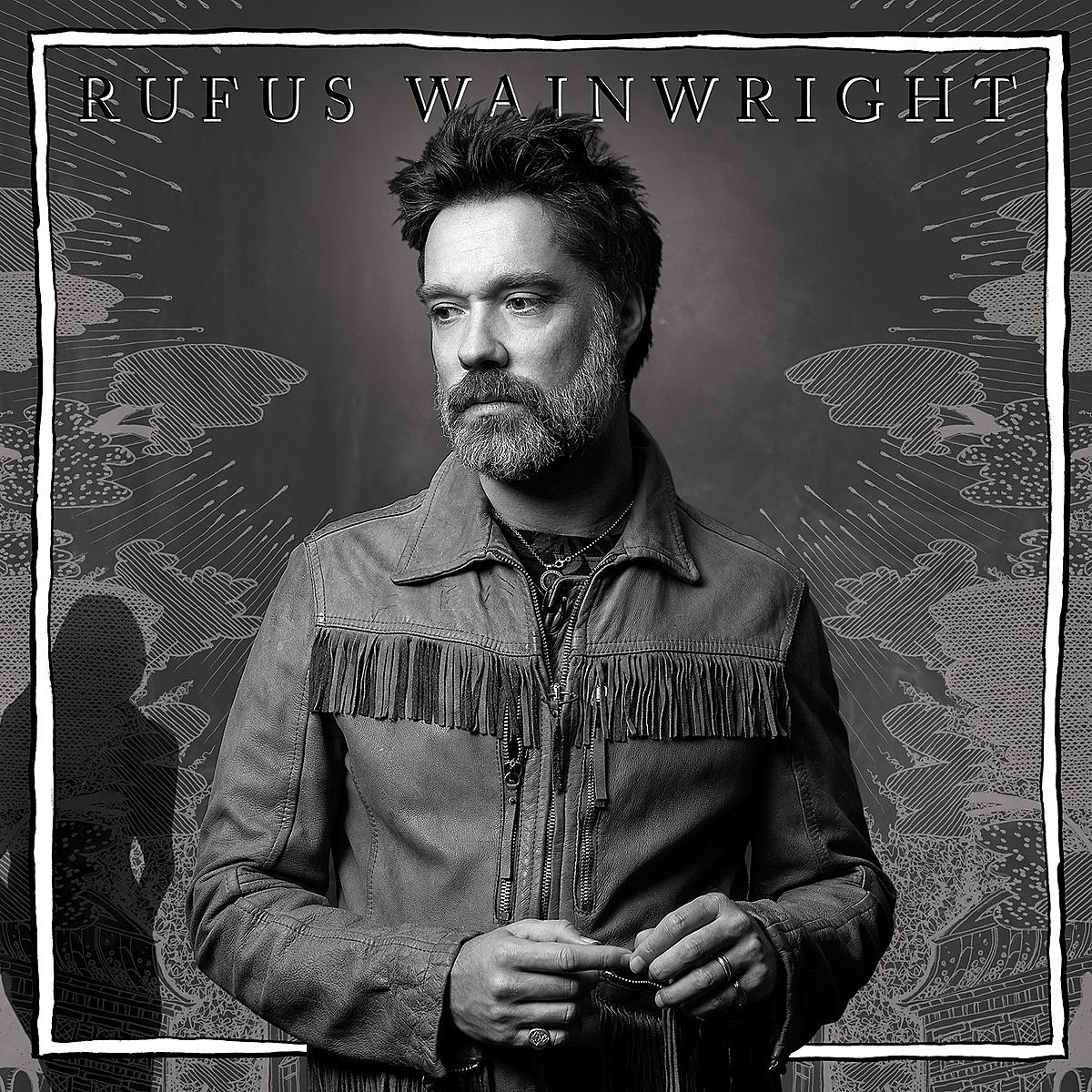 Rufus Wainwright Unfollow the Rules