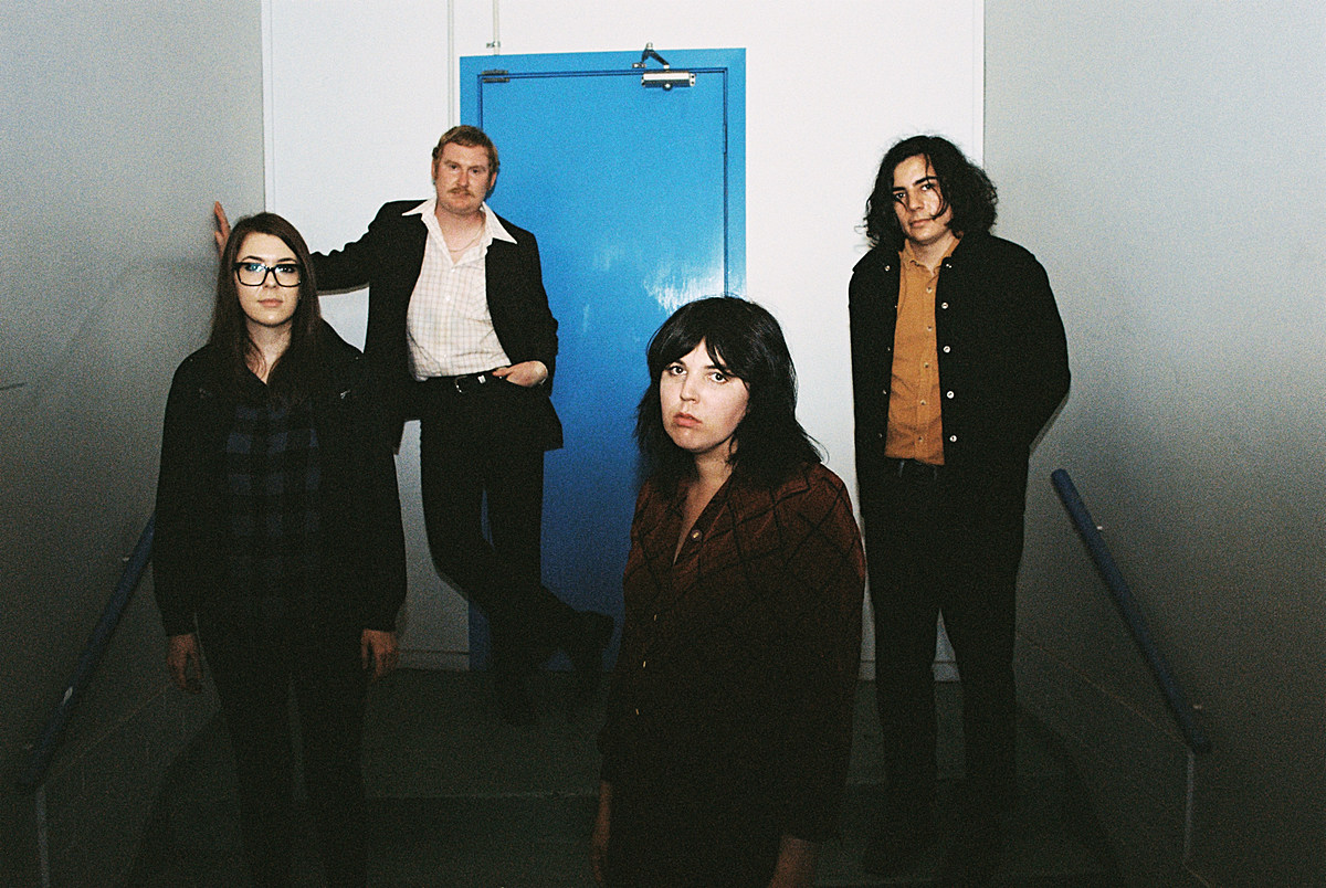 """RVG announce new LP 'Feral,' share """"I Used to Love You"""""""