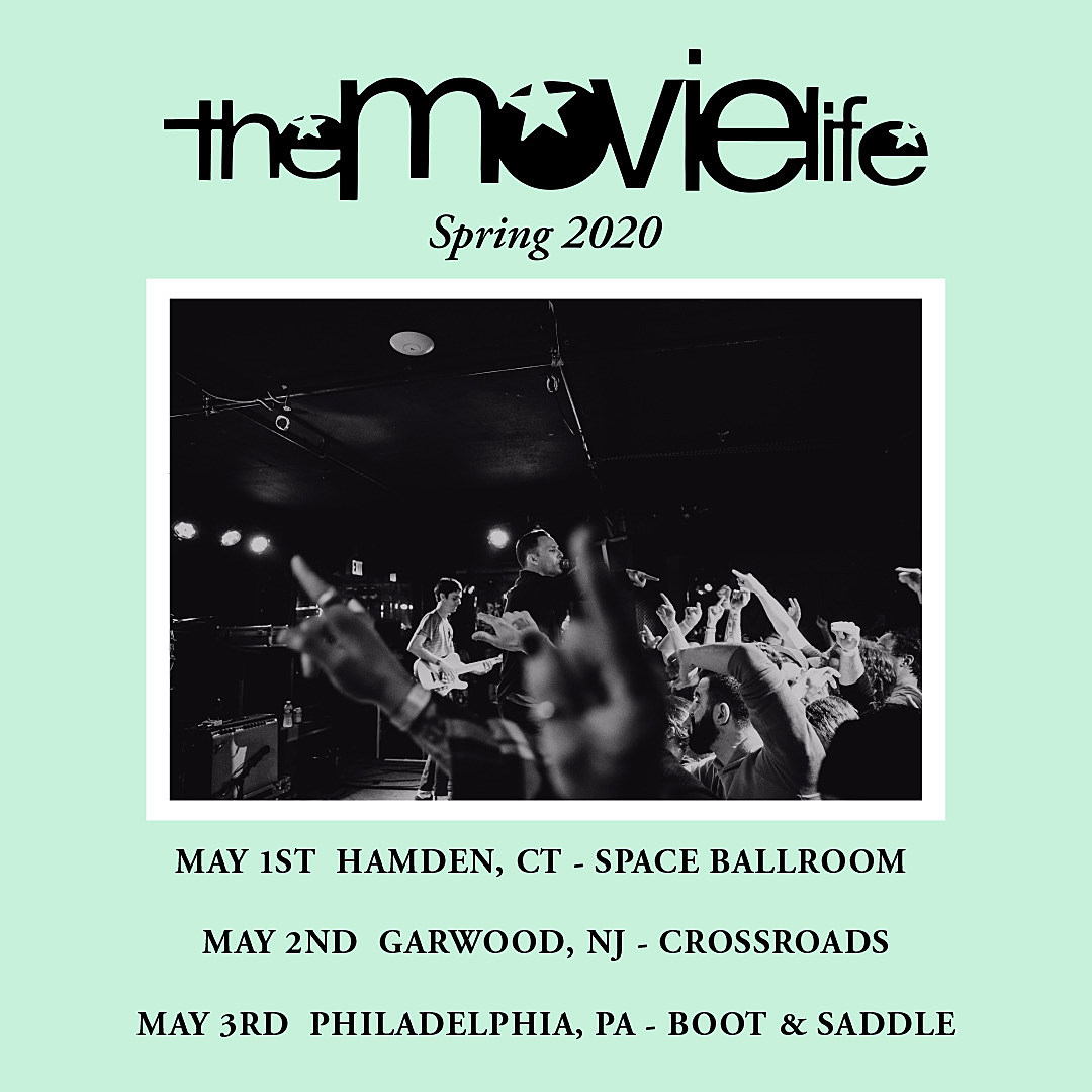 The Movielife spring 2020