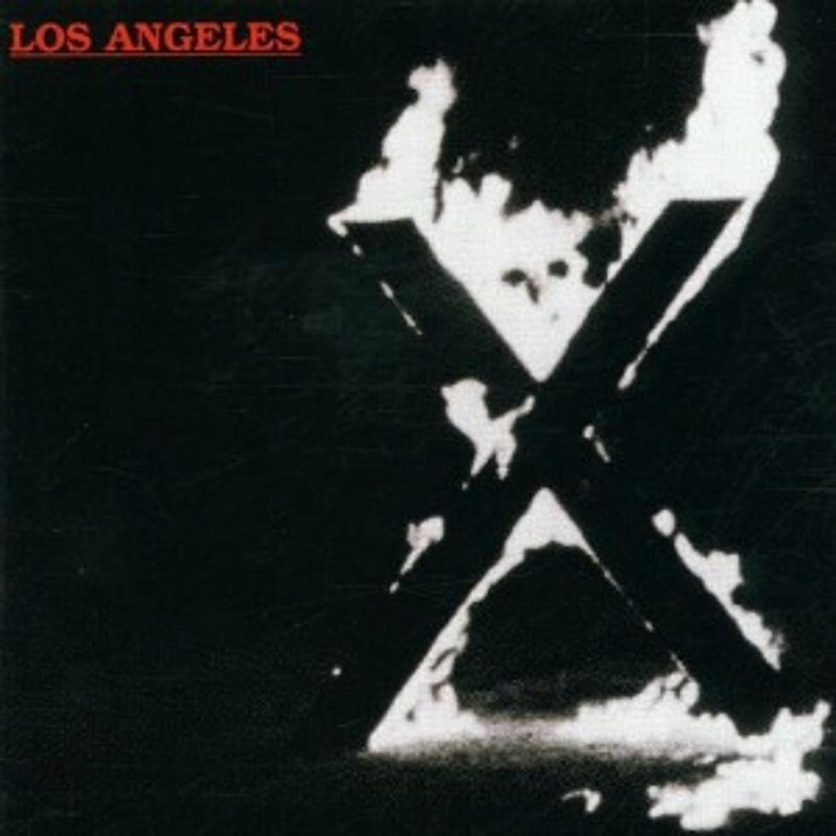 X celebrating 'Los Angeles' 40th anniversary with L.A. show, touring w/ Violent Femmes