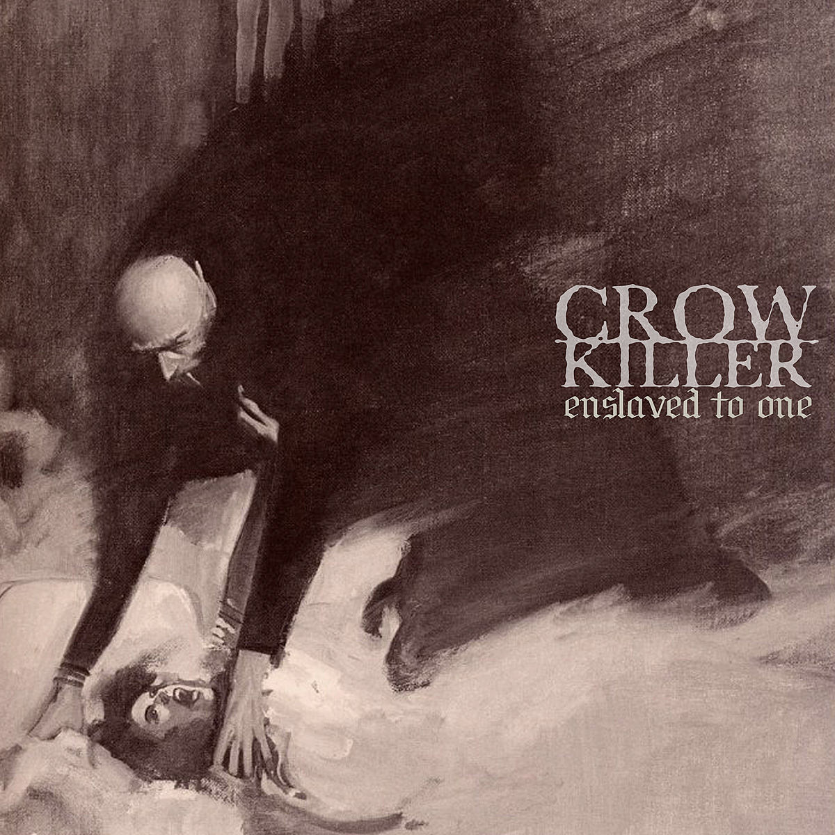 Crow Killer Enslaved to One