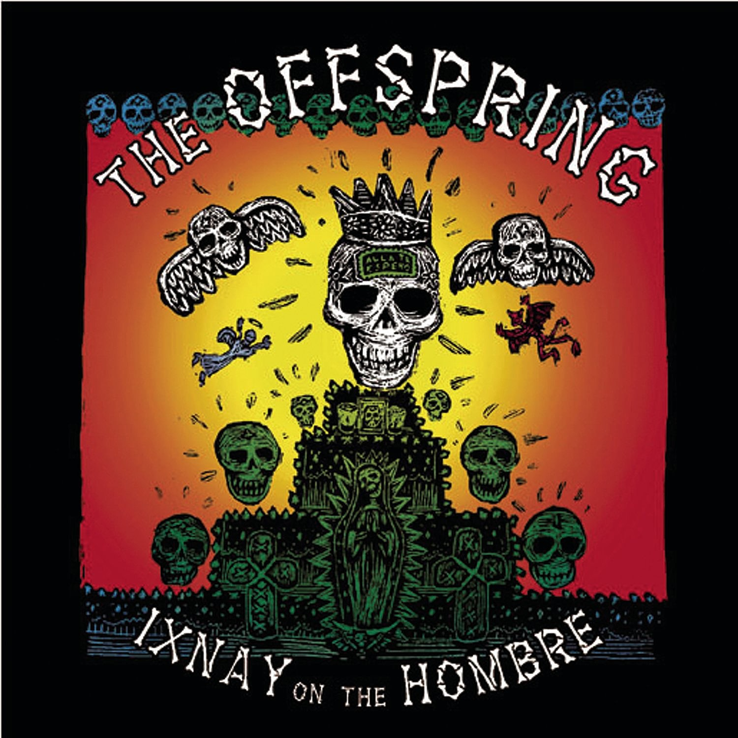 Offspring Ixnay