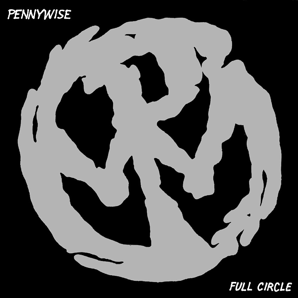 Pennywise Full Circle