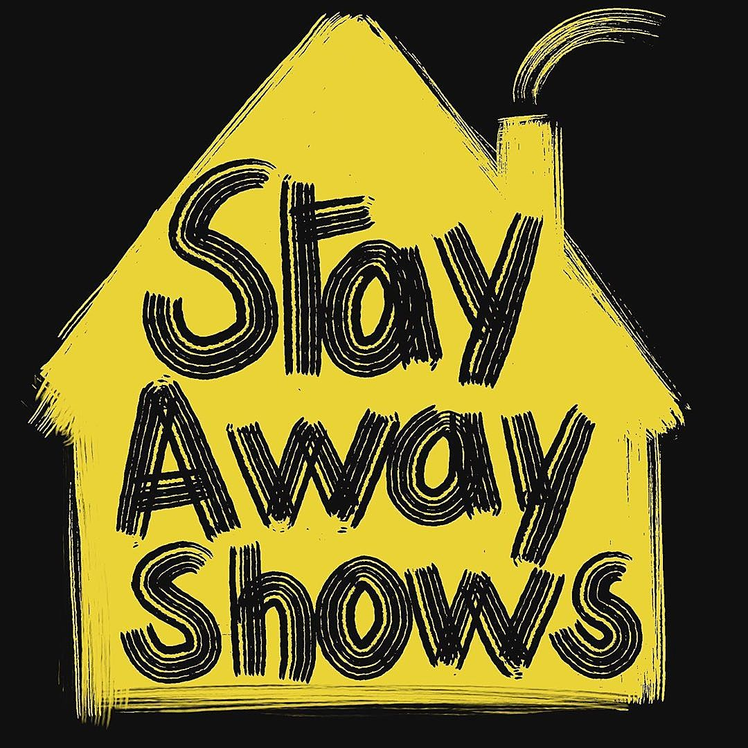 Take Away Shows - Stay Away Shows