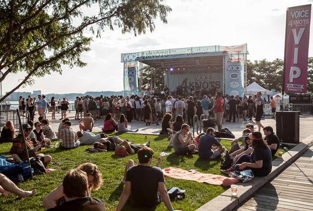 4Knots Fest 2015