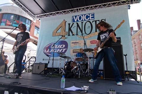 4Knots Fest