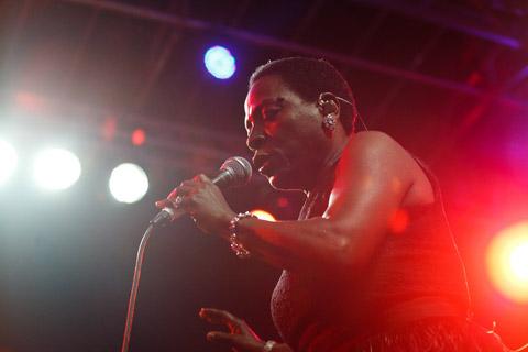 Afropunk Fest