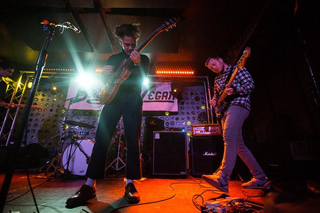 BV CMJ 2015 Friday