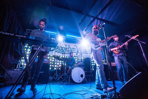 BV CMJ 2015 Saturday