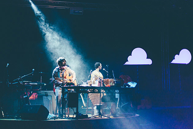 Gruff Rhys Staged Candylion Musical In Wales Pics And