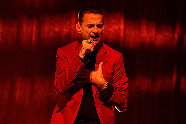 Dave gahan all of this and nothing скачать mp3