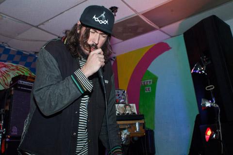 DJ Dog Dick