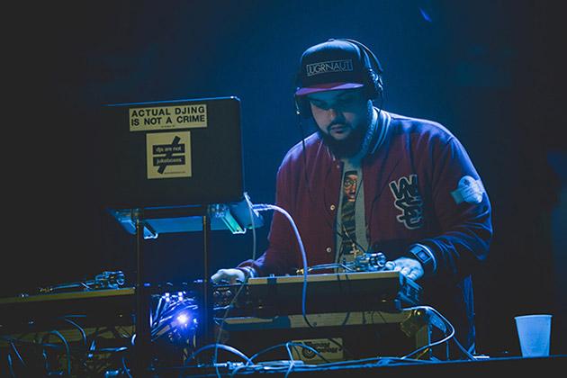 DJ Scend
